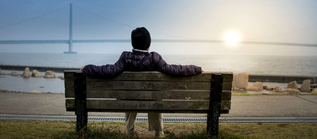 Pårørende - hvordan passer du på dig selv
