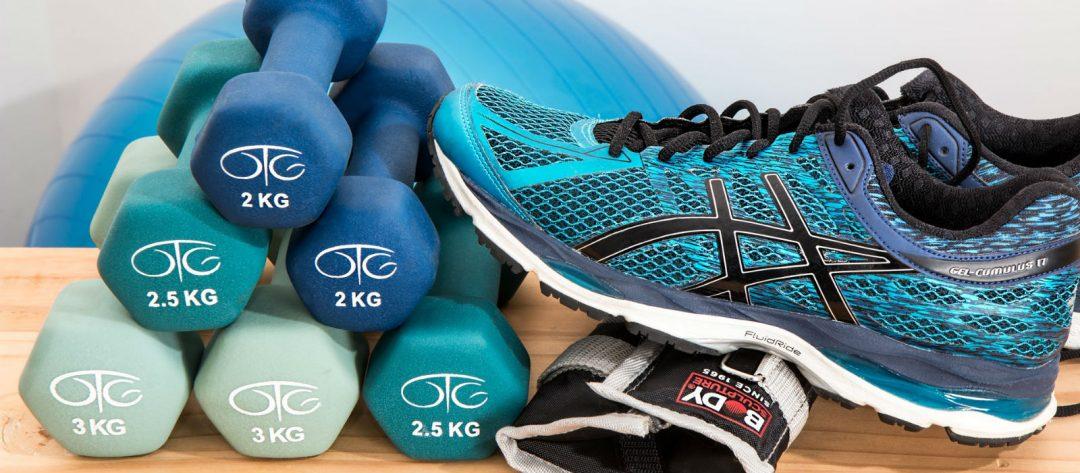 Træning og leddegigt